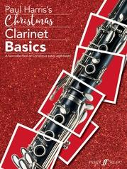 Christmas Clarinet Basics