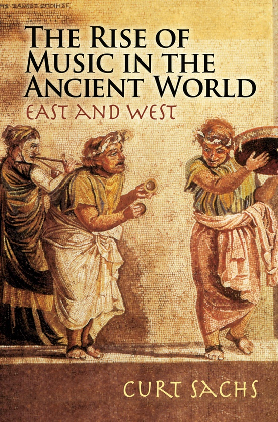 The Rise of Music in the Ancient World