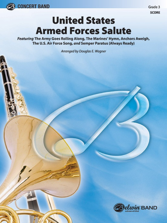 United States Armed Forces Salute
