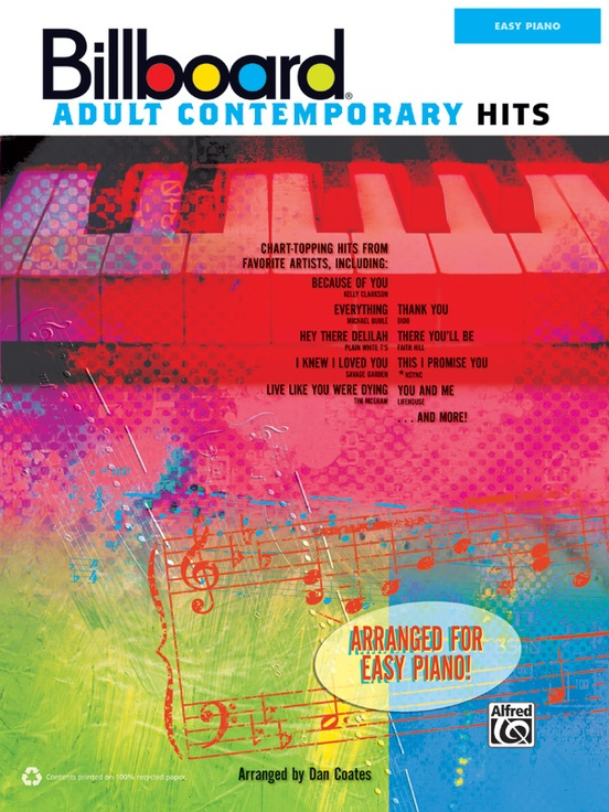 Billboard Adult Contemporary Hits