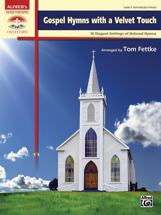 Gospel Hymns with a Velvet Touch