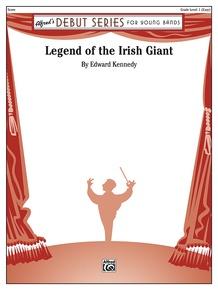 Legend of the Irish Giant
