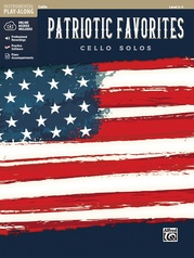 Patriotic Favorites Instrumental Solos