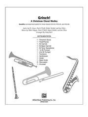 Grinch! A Christmas Choral Medley