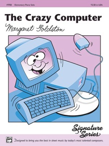 The Crazy Computer