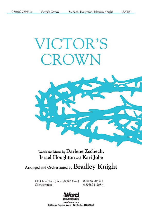 Victor's Crown