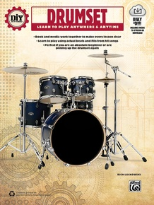 DiY (Do it Yourself) Drumset