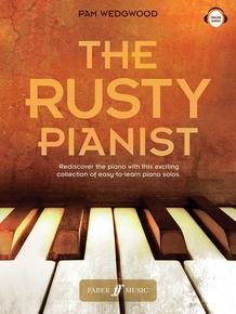 The Rusty Pianist