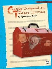 Creative Composition Toolbox, Book 5