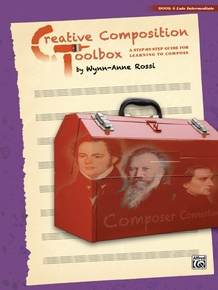 Creative Composition Toolbox, Book 6