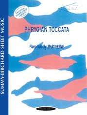 Phrygian Toccata