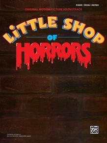 Little Shop of Horrors: Original Motion Picture Soundtrack