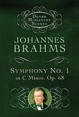 Symphony No. 1 in C Minor, Opus 68