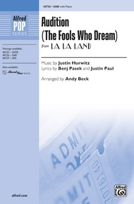 Audition (The Fools Who Dream)