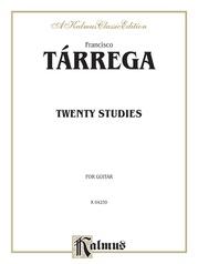 Twenty Studies