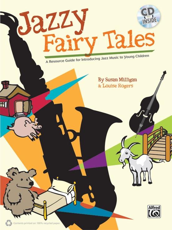 Jazzy Fairy Tales