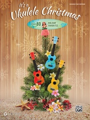 It's a Ukulele Christmas