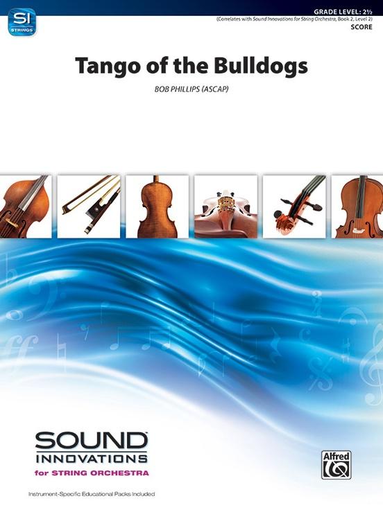 Tango of the Bulldogs