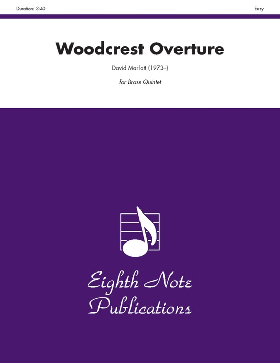 Woodcrest Overture