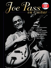 Joe Pass: On Guitar