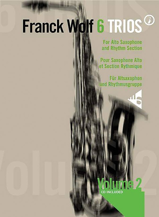 6 Trios, Volume 2