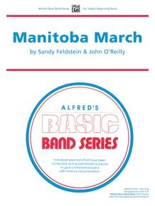 Manitoba March