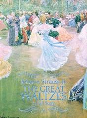 The Great Waltzes