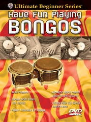 Ultimate Beginner Series: Have Fun Playing Bongos