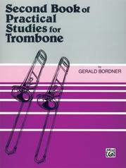 Practical Studies for Trombone, Book II