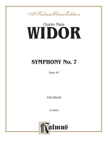 Symphony No. 7 in A Minor, Opus 42