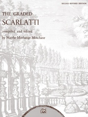 The Graded Scarlatti