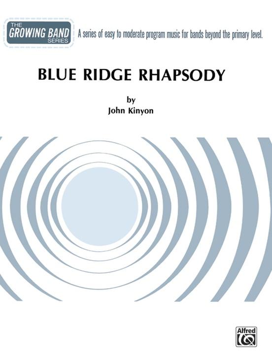 Blue Ridge Rhapsody