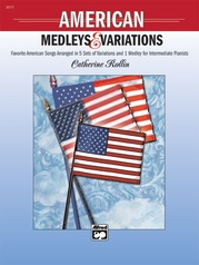 American Medleys & Variations