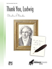 Thank You, Ludwig