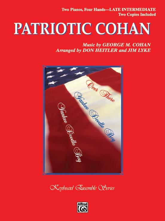 Patriotic Cohan