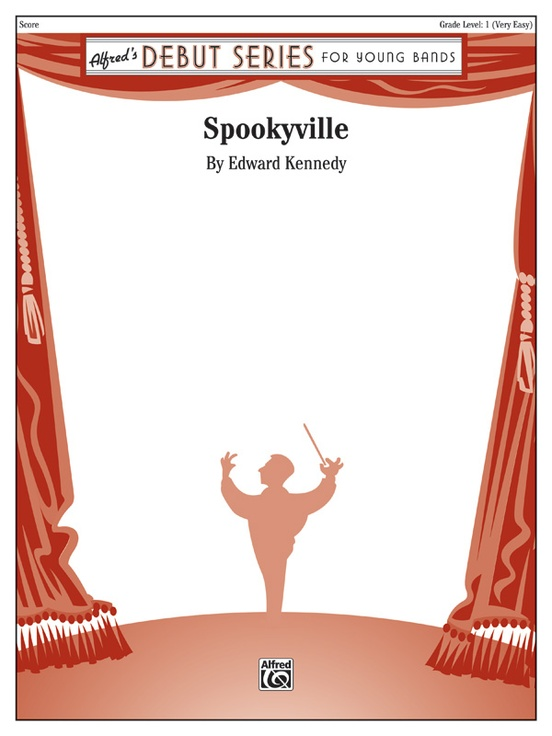 Spookyville