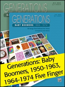 Generations: Baby Boomers FF (Value Pack)