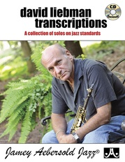 David Liebman Transcriptions