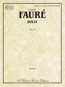 Dolly, Opus 56