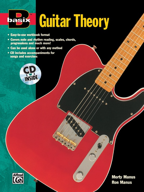 Basix®: Guitar Theory