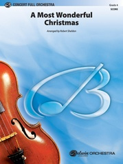 A Most Wonderful Christmas