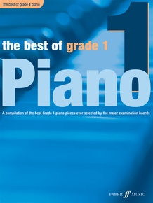 The Best of Grade 1 Piano