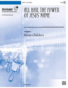 All Hail the Power of Jesus' Name
