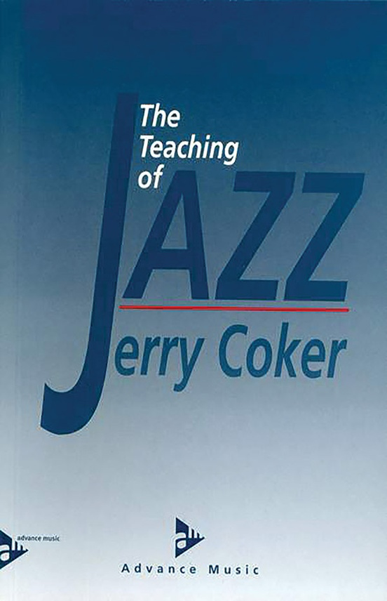 The Teaching of Jazz