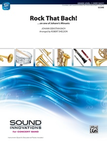 Rock That Bach!