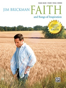 Jim Brickman: Faith and Songs of Inspiration
