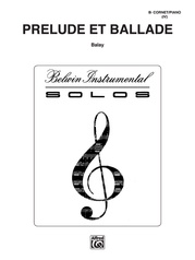 Prelude et Ballade