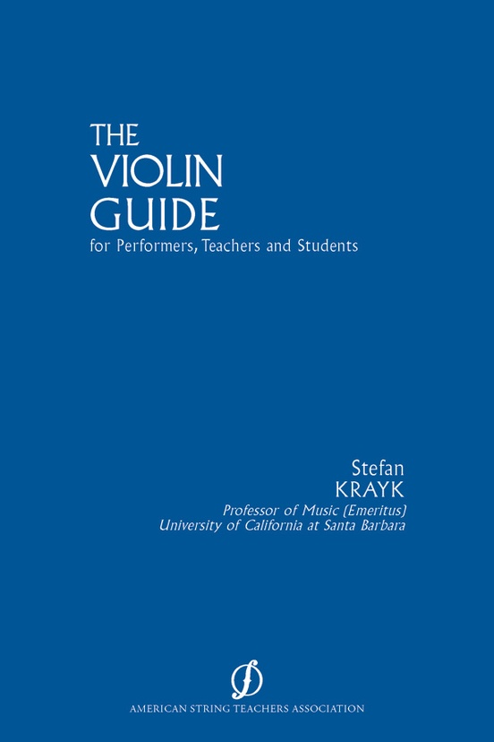 The Violin Guide