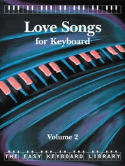 Love Songs Vol 2