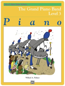 The Grand Piano Band